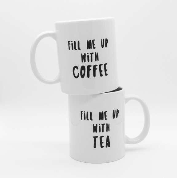 מה בשבילכם – קפה או תה?