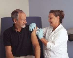 טיפול בסרטן העור